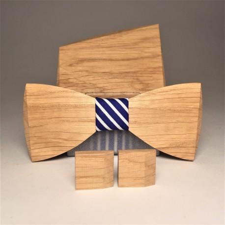 Drewniany komplet MARACHIC