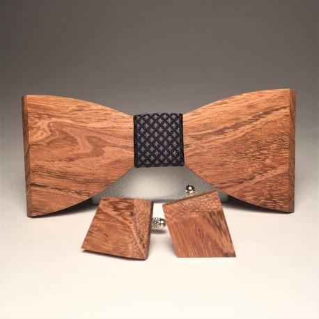 UNIQUE wooden set