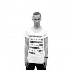T-shirt TAŃCZ