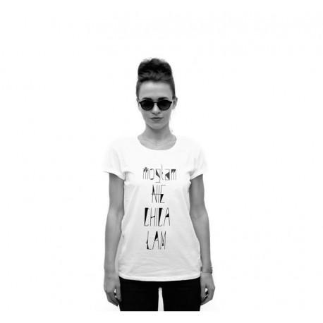 T-shirt CHIC'A