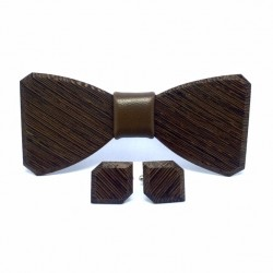 wooden set Clessidra