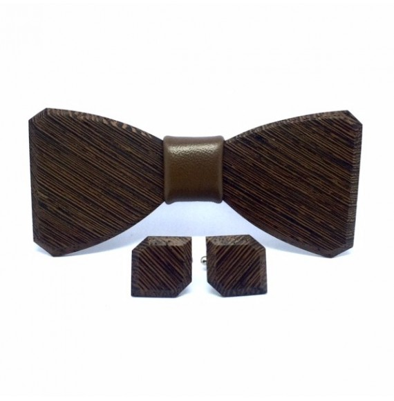wooden set Clessidra