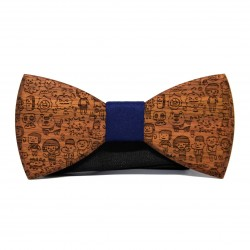 Wooden bow tie TOY STORY