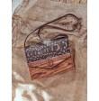 Wooden bag LUNA